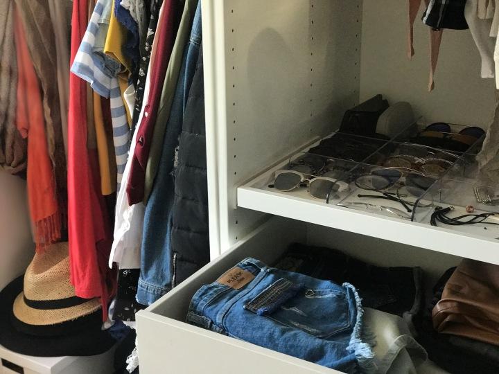 Comment faire le tri de sa garderobe?