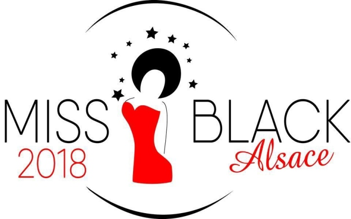 MISS BLACK ALSACE 2018